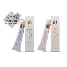 Крем краска для волос Nouvelle Hair Color