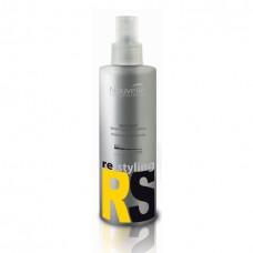 Средство для блеска волос с защитным эффектом  Nouvelle Shiny Hair 250 мл