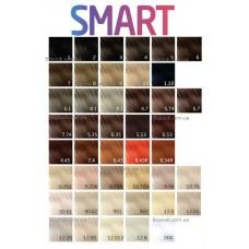 Крем-краска для волос  Nouvelle Smart