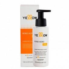 Yellow Repair Super Concentrated Booster BOND HERO - Концентрат для восстановления поврежденных волос