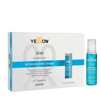 Yellow Intensive Shine Serum - Сыворотка для интенсивного блеска волос